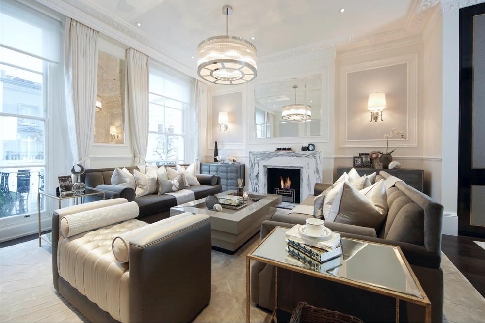 Interior Design London BM Design london