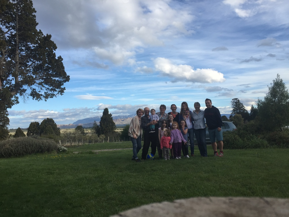 Patagonia 150 Celebration