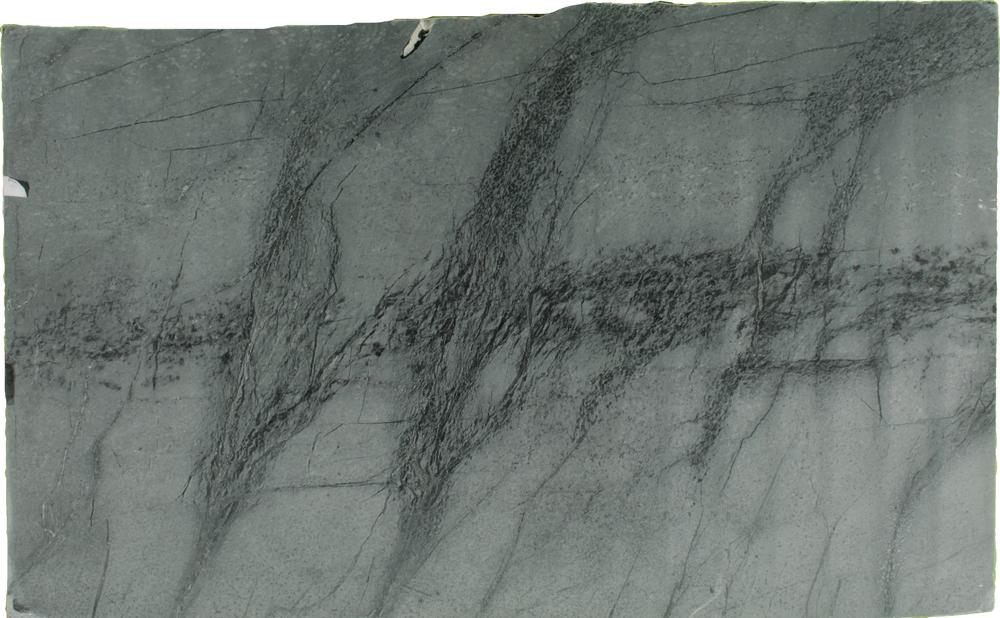 Hudson ash (Soapstone)