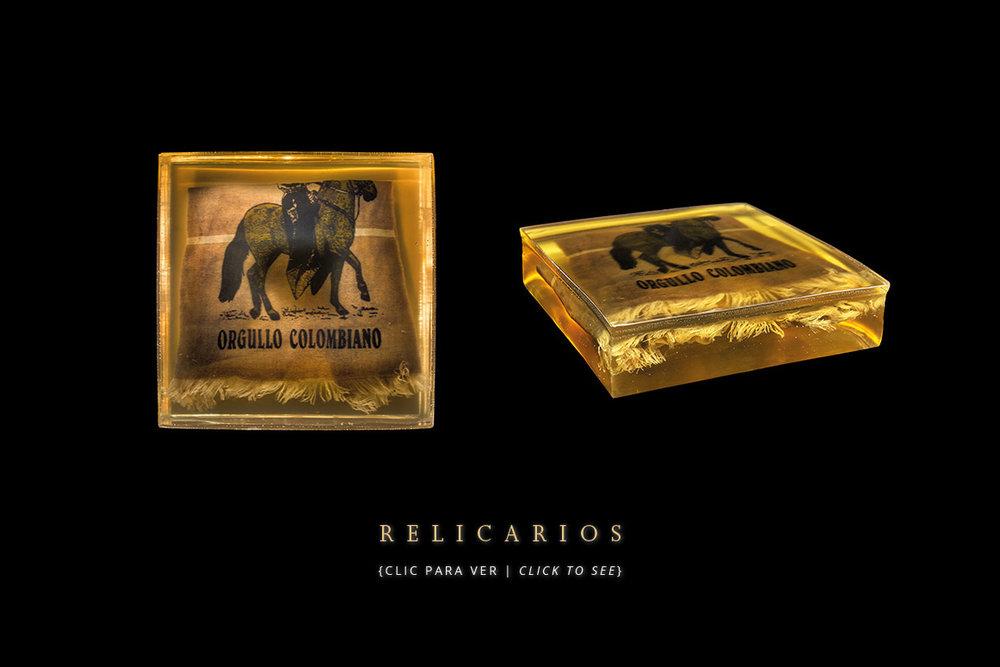 Relicarios 01 - Erika Diettes
