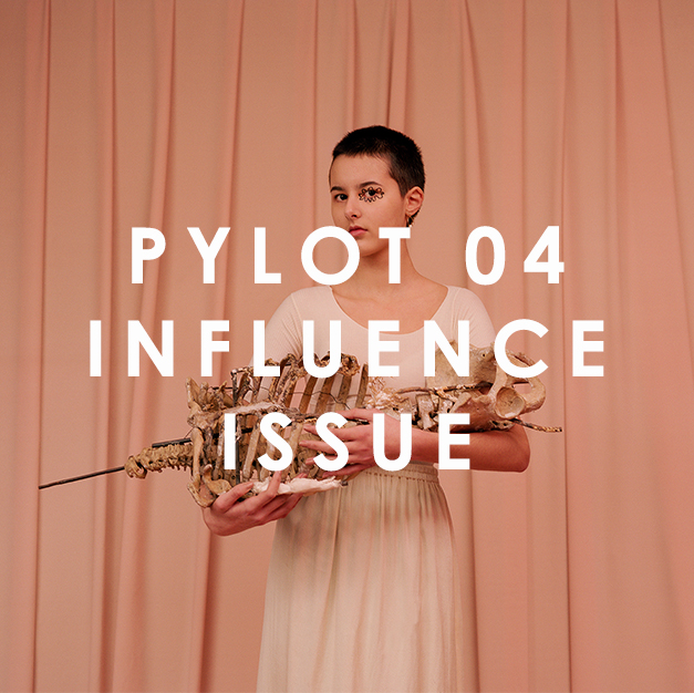 PYLOT 04 INFLUENCE ISSUE_BEX DAY_SET DESIGN_ SCARLET WINTER