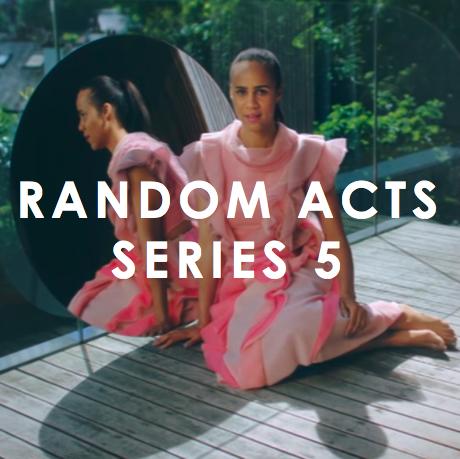 RANDOM ACTS SERIES 5 ICON