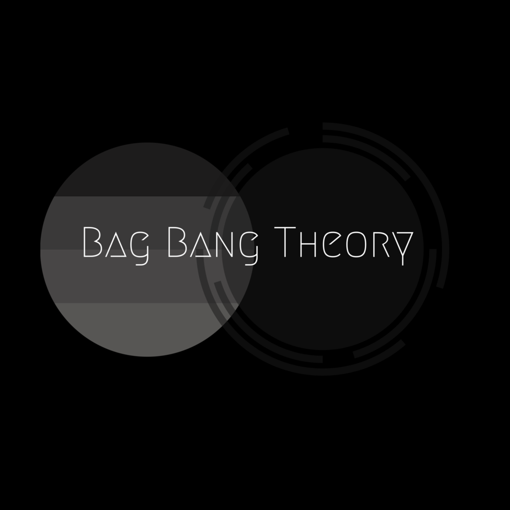 Bag Bang Theory  - is a series of art projects contemplated and produced in Brooklyn, New York by Artist/Designer Jazmin India. Designer of abstract purses, Jazmin India introduces you to Bag Bang Theory.