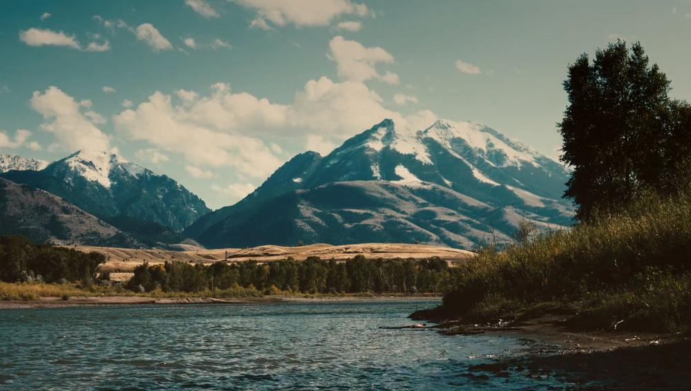 Paradise Valley from   Last Call: Our Fight for the Yellowstone  . (Screen grab from   Last Call  .)
