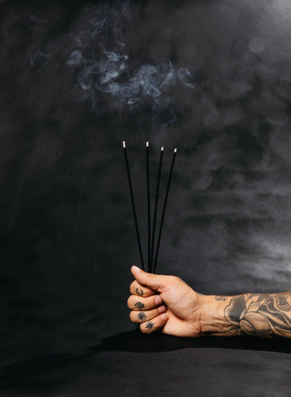 Favorite Incense