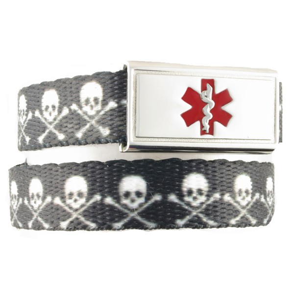 skull_and_crossbones_kids_medical_bracelet_red.jpg