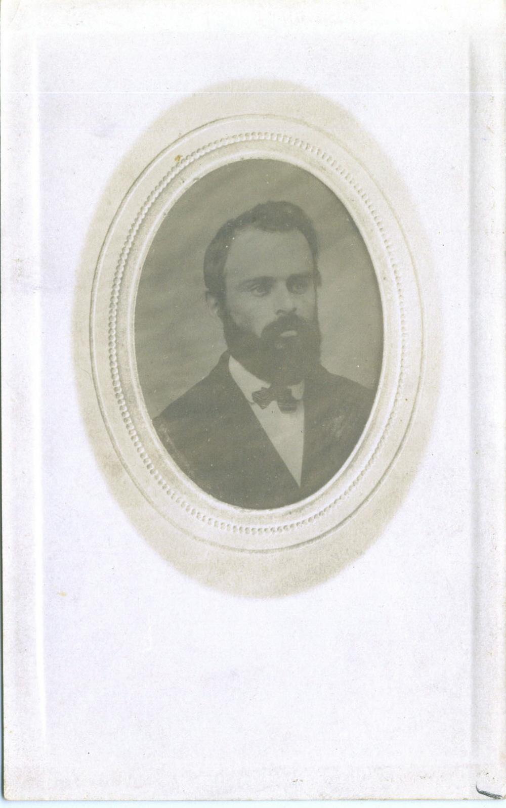 Francis Austin Pomeroy, 1846-1932