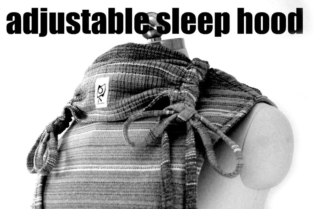 Ajustable Sleep Hood