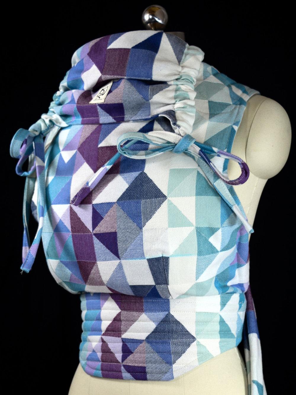 ObiMama WCMT/WCMD Ankalia Textiles' Mako