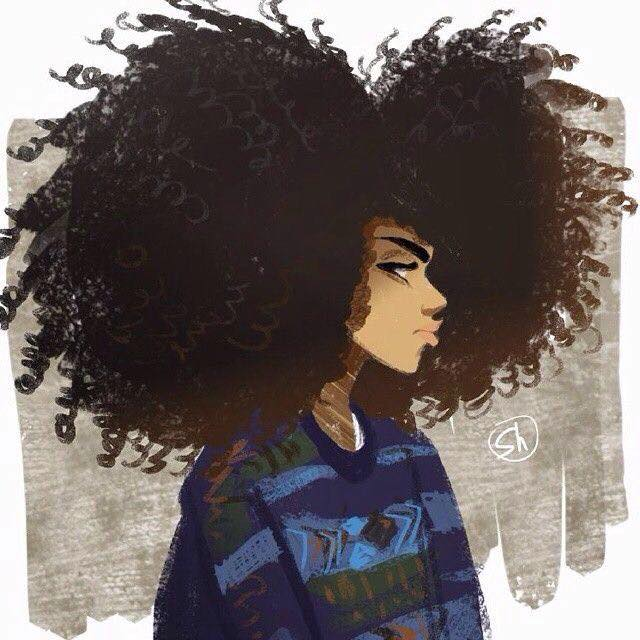 Respect My Fro, Thank You