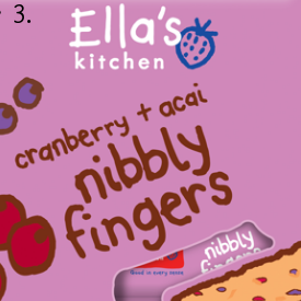 nibbly fingers