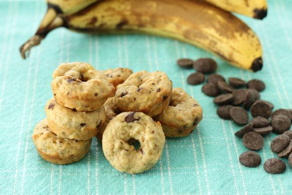 Banana Recipes no Bake Baked Chocolate Banana
