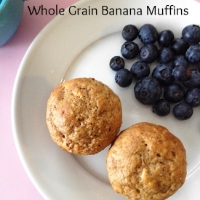 http://www.yummytoddlerfood.com/blog/2015/1/7/whole-grain-banana-mini-muffins