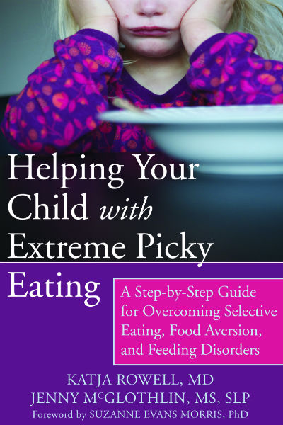Helping your Child with Extreme Picky Eating via yummytoddlerfood.com