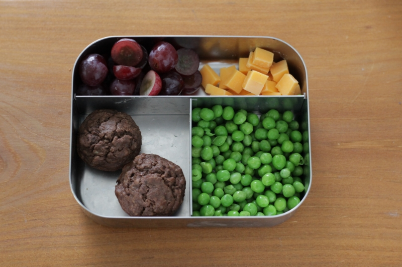 Make-ahead muffin lunch (yummytoddlerfood.com)