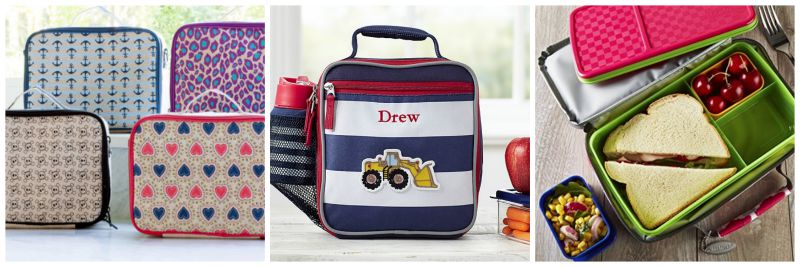 The best insulated lunchboxes/bags for little kids
