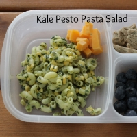 http://www.yummytoddlerfood.com/blog/2015/7/27/make-ahead-pesto-pasta-salad-lunch-with-sweet-corn