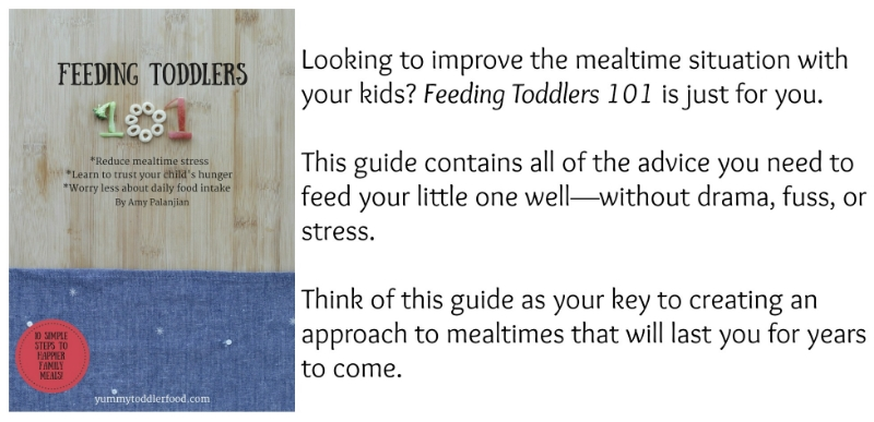 Mom-approved feeding advice for helping even the choosiest eaters feel more confident at the table.