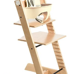 Stokke TRIPP TRAPP Complete - Natural