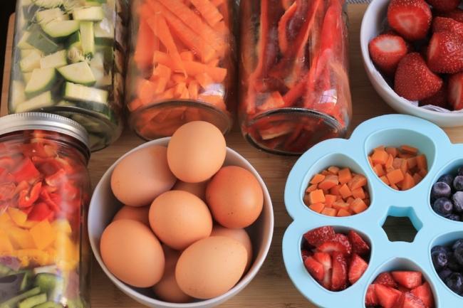 Quick Tip: Produce Prep!
