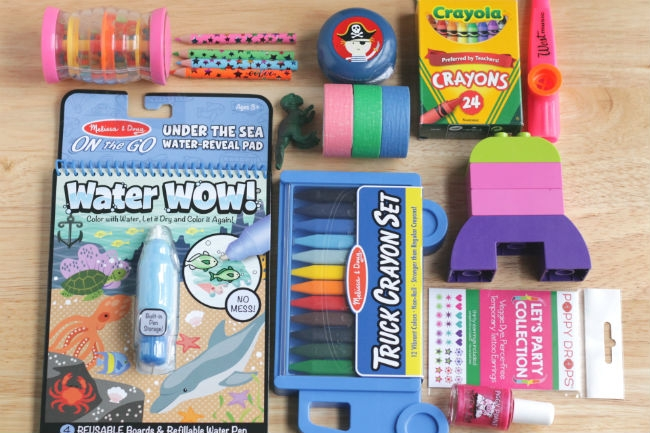 25 Best Ideas for Toddler Stocking Stuffers