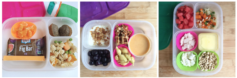 daycare lunch ideas for 1 year olds