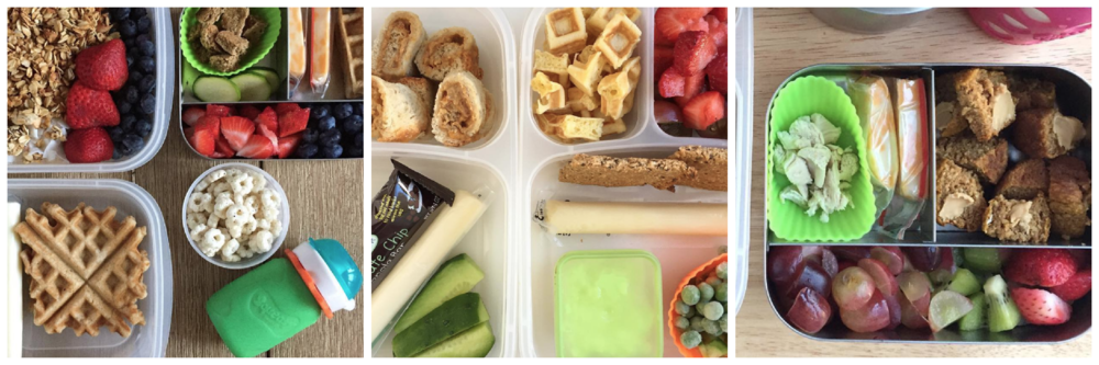 1 year old lunch ideas
