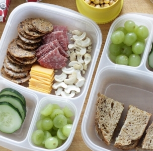5 easy ways to pack lunches