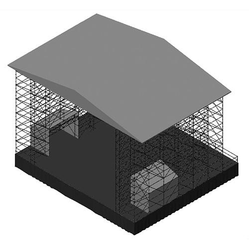Custom Structures