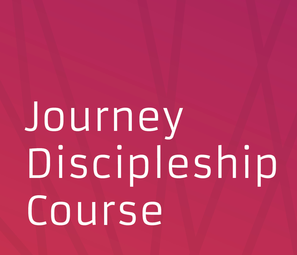 A  comprehensive course that incorporates prayer, providing in-depth discipleship and spiritual care with the goal of helping individuals experience Jesus in their relationships, sexuality and identity.