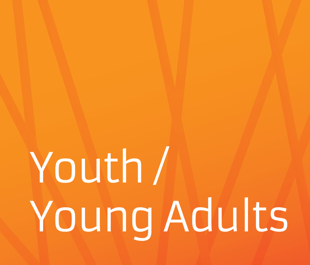 This interactive series of presentations for youth and young adults (14-24) explores identity, relationships and sexuality in a life-changing way.