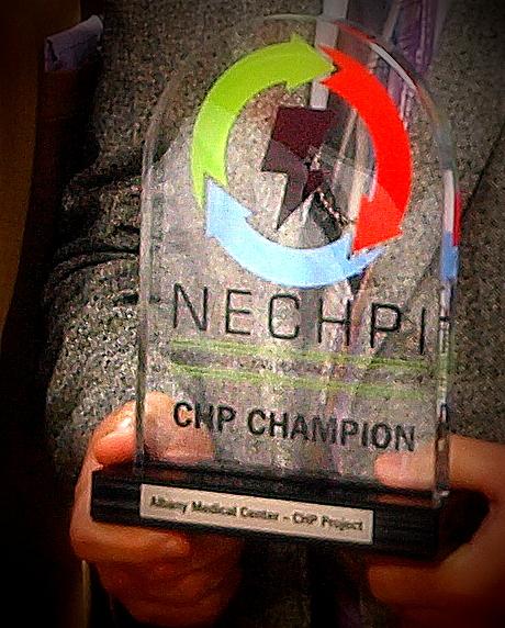 The NECHPI Award
