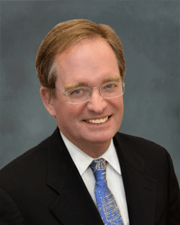 NYSERDA President and CEO John B. Rhodes