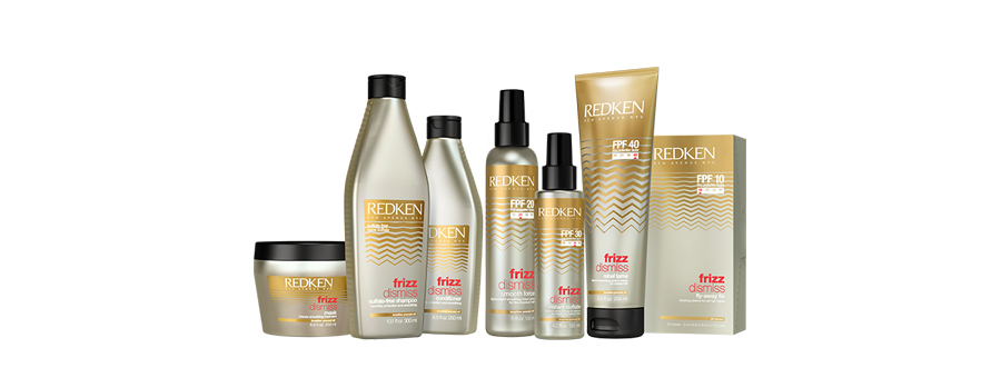 Source:Redken.com
