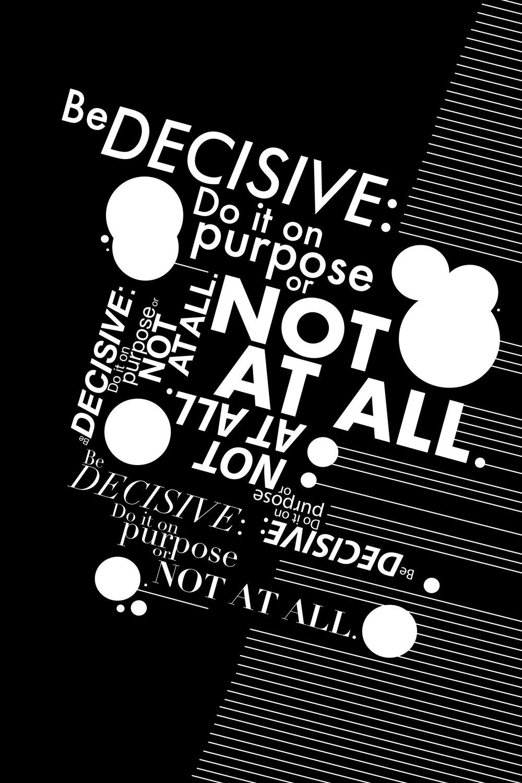 ART325 Page Layout - Rules of Design: Kristen Fidler