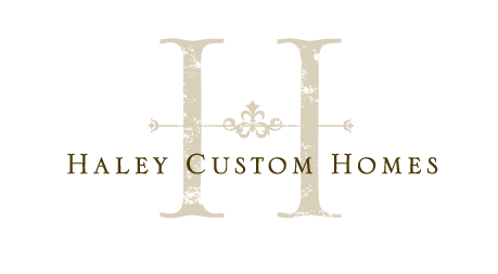 HALEY CUSTOM HOMES