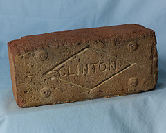 Antique Paving Bricks