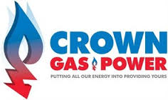 New meters, connections, pipework and wiring supplied in Partnership with Crown Gas and Power