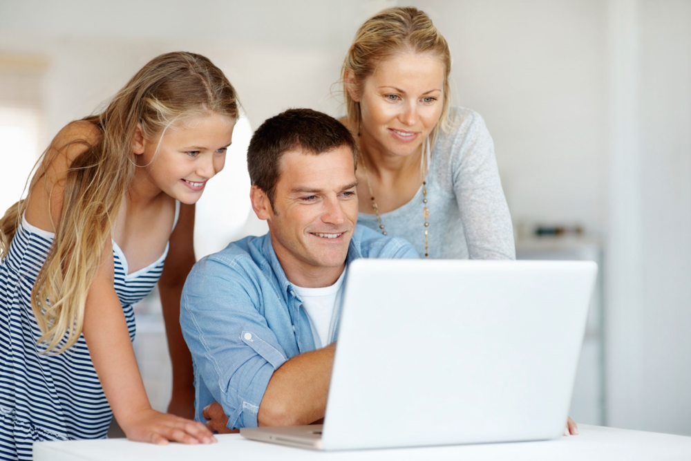 Compare all home phone broadband and entertainment packages