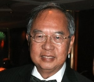 LAWRENCE NG, MD
