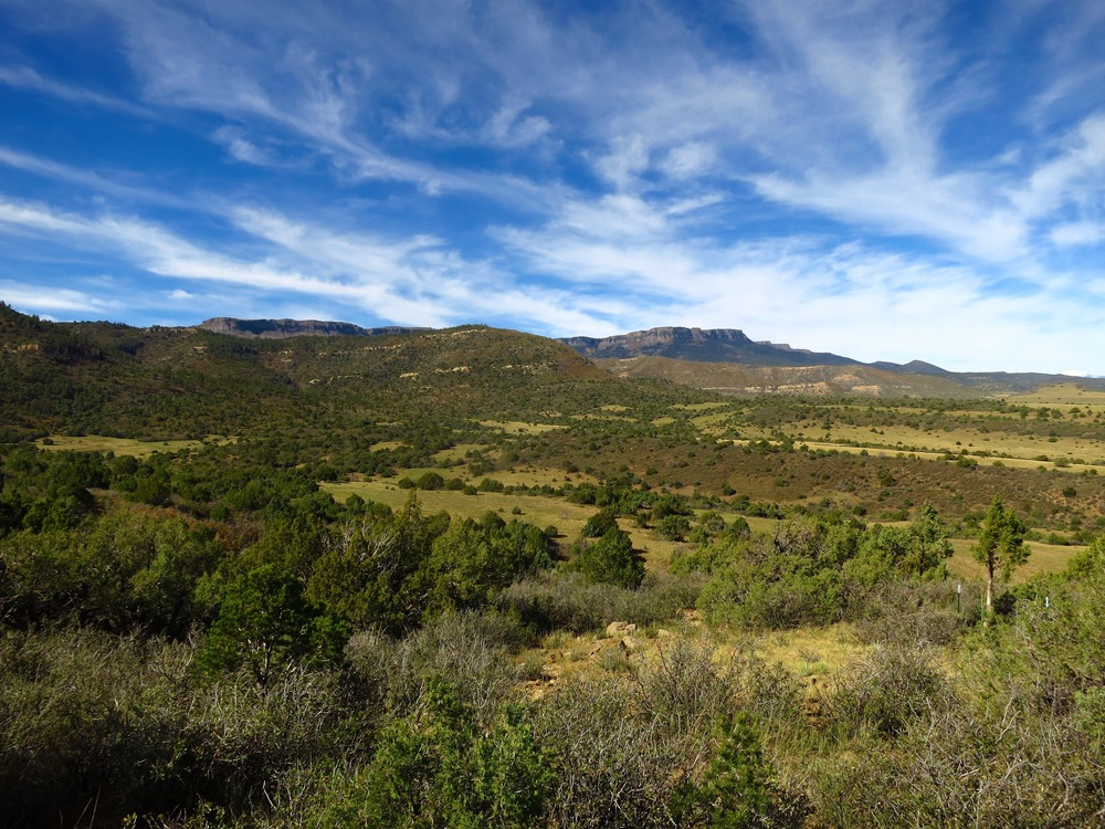 BURRO MESA RANCH 2,308± Acres | Las Animas County, CO Property ID: 3267900 | $4,200,000