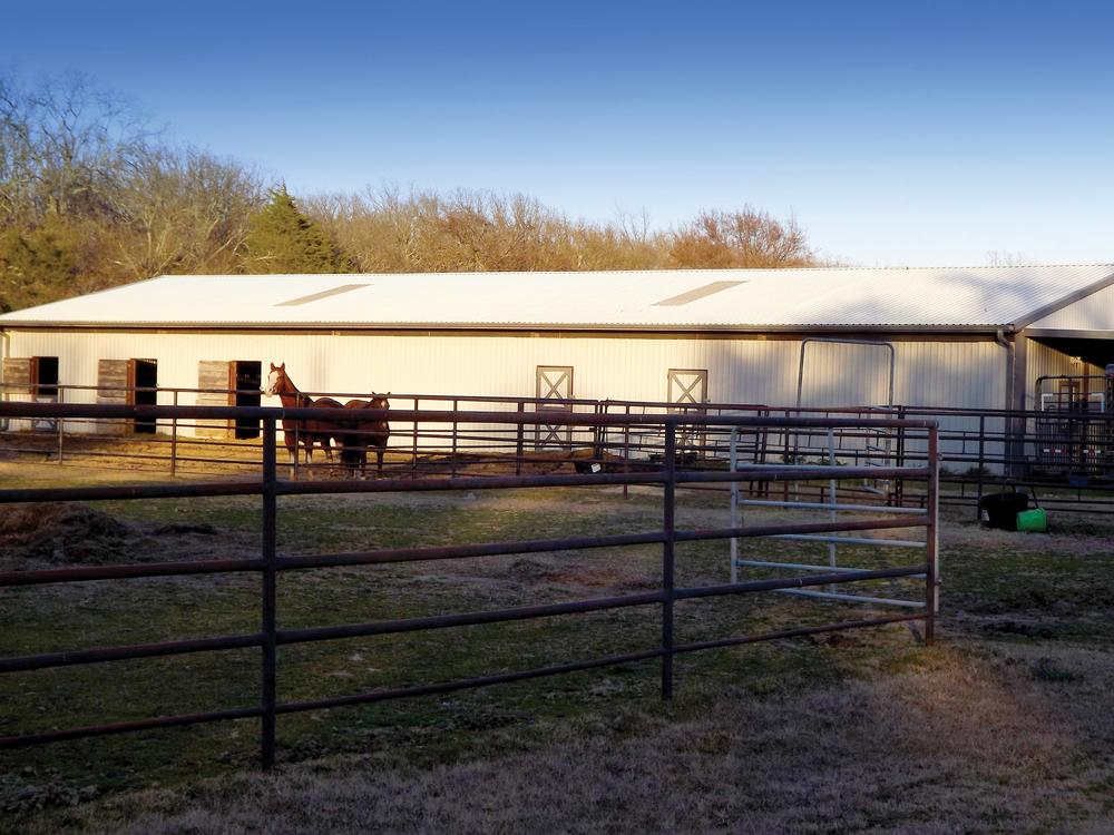 BLACK STAR FARM 57± Acres | Fannin County | Texas Property ID: 3227065 | $575,000
