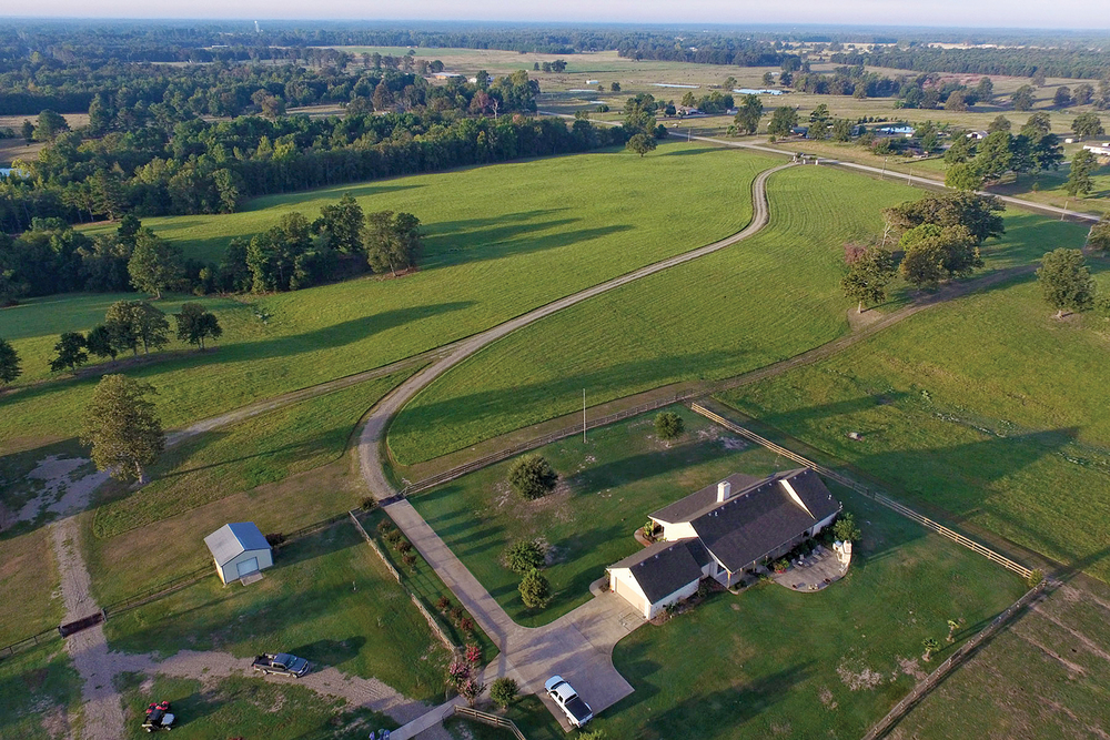 RANCH IN STYLE 200± Acres | Red River County | Texas Property ID: 2472359 | $1,290,000