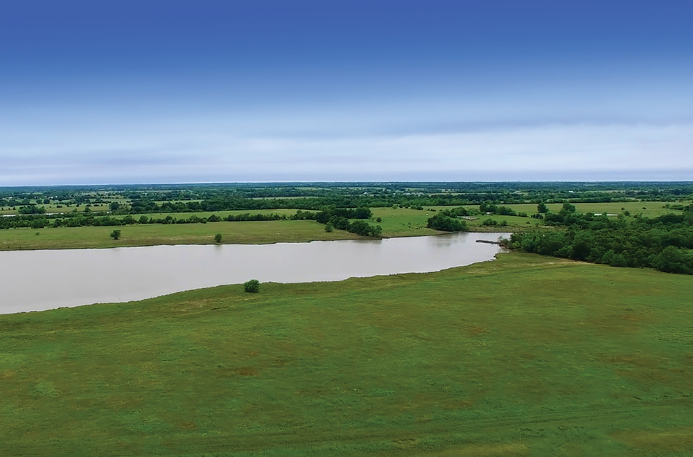 VERSATILE RANCH PROPERTY 727± Acres | Lamar County | Texas Property ID: 3226064 | $2,144,650