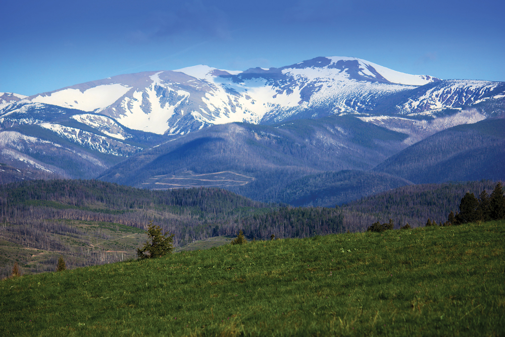 ALICE BASIN 640± Acres | Lincoln, MT Property ID: 2872424 | $1,350,000