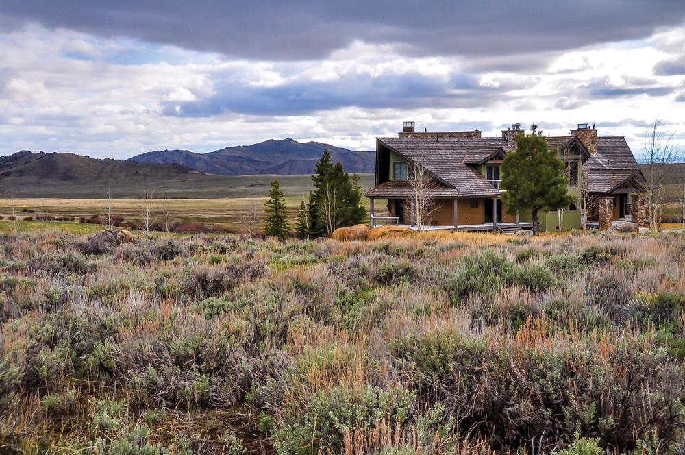 TETON DIABLO RANCH 4,638± Acres | Boulder, WY Property ID: 3262939 | $16,000,000