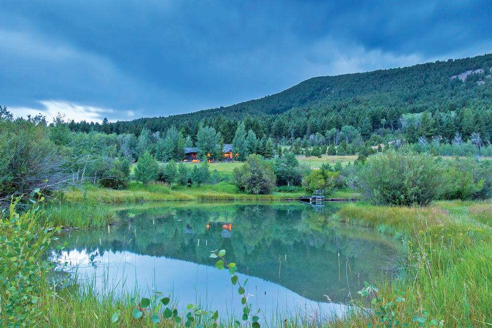 TIMBER CREEK RANCH 302± Acres | Alder, MT Property ID: 2872408 | $7,950,000
