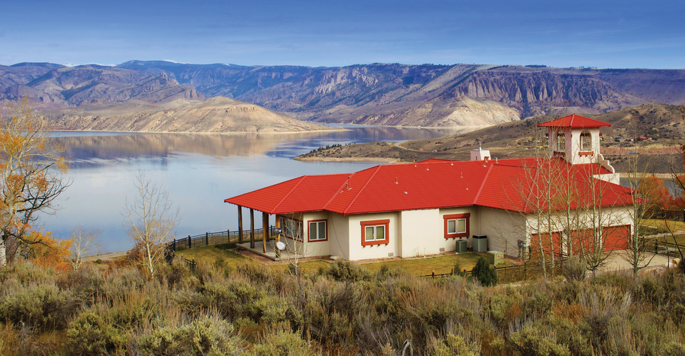 BLUE MESA VISTA RANCH 171± Acres |Gunnison County |Colorado |Property ID: 3050704 |$1,395,000