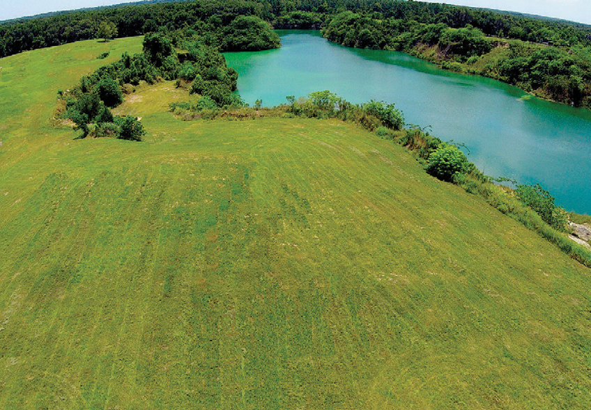 GREENWAY CROSSINGS 105± Acres | Marion County, Florida Property ID: 2905771 | $2,500,000
