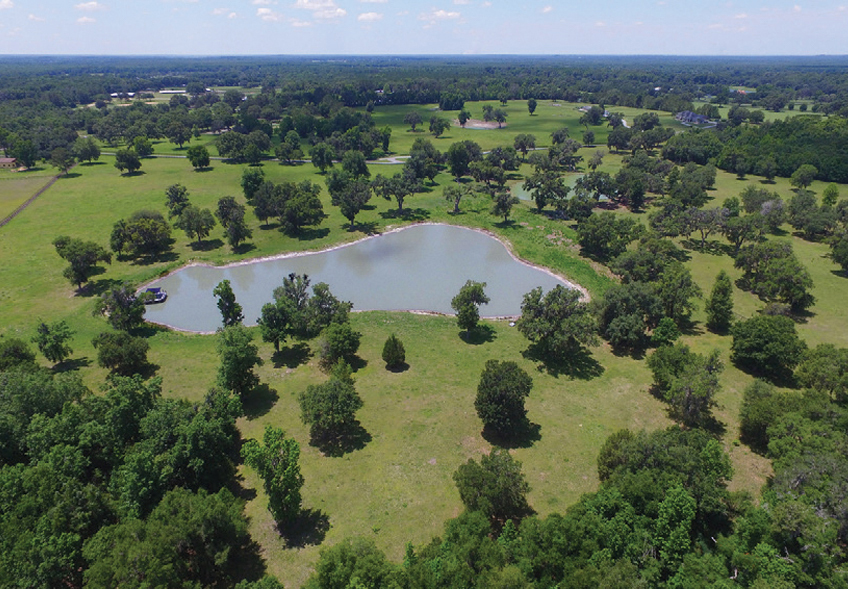 READY FOR YOU 28± Acres | Marion County, Florida Property ID: 3039378 | $582,610